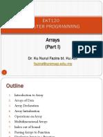Lecture 7 - Array Part I.pdf