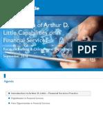 A.D.little - Fintech and Banking