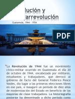 Revolucion de 1944