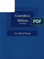 Gramatica Hebrea de Mario Porras_combinado
