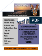 Southwest Chapter of ABATE of Florida April 2010 Newsletter