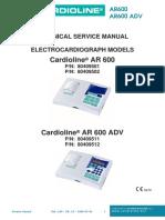 Ar600 Electro
