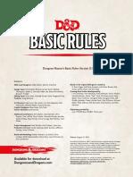 BasicRules (DM).pdf