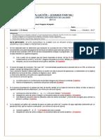 1.- Examen Parcial (COESCA)
