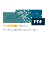 TR Transfer Pricing Manual Instalacao