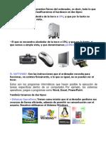 EL HARDWARE Y SOFTWARE.docx