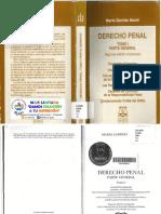 Derecho Penal - Mario Garrido Montt