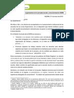 Nota Múltiple Organización y Documentación ESRN.docx
