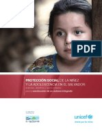 Proteccion Social NNA