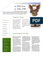 Southwest Chapter of ABATE of Florida February 2010 Newsletter