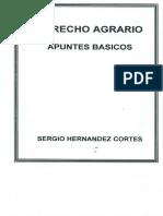 Apuntes Derecho Agrario.pdf
