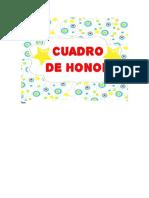 Diario mural y cuadro de honor.docx