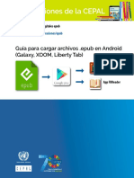 Epub Android
