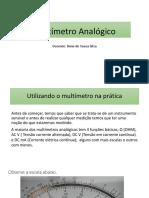 aula 11 -Multímetro Analógico.pptx