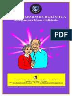 Apostila - Massagem Para Idosos e Deficientes