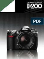 Nikon D200 en El Corazon de La Imagen