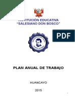 PAT SALESIANO DON BOSCO 2015.doc