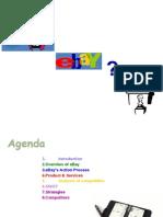 E-bay Presentation,