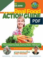 Health Promoting Foods