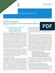 GLP - GMP -ISO 17025