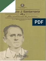Libro Francisco J. Santamaría