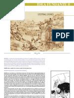 Pesci, Rubén. 10 Ideas Fundantes. 8 -Stepping Stones