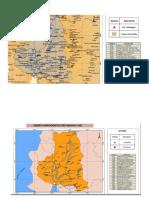 Mapa Hidrografico Guayas-Vinces