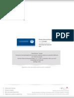 Evaluacion Neuropsicologica de Procesos Cognitivos Basicos