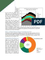Assignment 1_Current Indian and World scenario of Oil and Gas Exploration_Saurabh Sengar.pdf