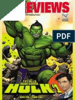 Marvel Previews 003 (October 2015 for December 2015)