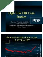 Witcher- High Risk OB Case Studies 3.pdf