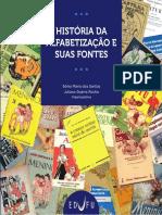 História da Alfabetização e suas fontes