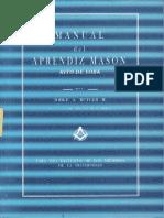 Butler Jorge - Manual Del Aprendiz Mason.pdf