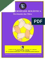 Apostila - Movimentos das Mãos.