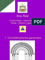 Grado 13 - Arco Real.ppt