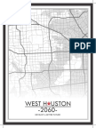 West Houston Plan