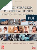 Administración de Operaciones 01