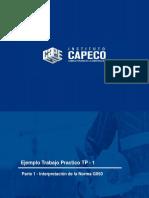Ejemplo Trabajo Practico 1 - TP1-CAPECO-1