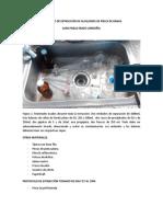 Protocolo de Extracción Tomado de Daly Et Al 1994