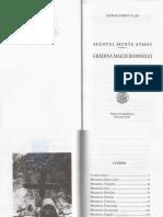 Sfantul Munte Athos. Gradina Maicii Domnului - Monah Pimen Vlad.pdf