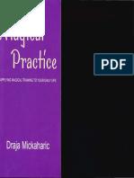 Draja Mickaharic - Magical Practice