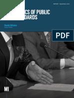 The Politics of Public Pension Boards