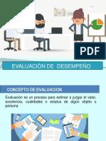 EVALUACION DEL DESEMPEÑO LABORAL- TEMA 3.pptx