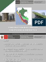 2. CONSTRUCCION BIOCLIMATICA
