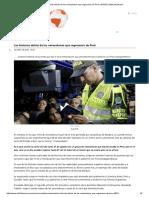 Las Historias Detrás de Los Venezolanos Que Regresaron de Perú _ NTN24 _ Www.ntn24.Com