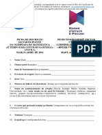 Ficha Olimpiada Angola Rússia PDF