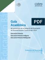 Guia Academic a Permanencia