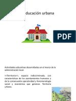 12-La-educación-urbana.pptx