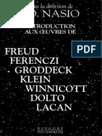 NasioIntroductionAuxOeuvresDeFreudEtc.pdf