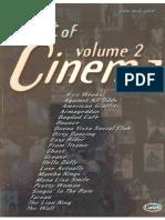 The Best of Cinema - Vol.2